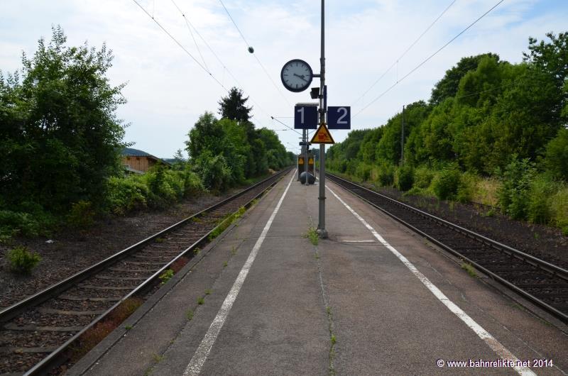 Bahnhof Bad Abbach